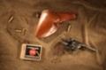 Револьвер Наган (Аренда)
